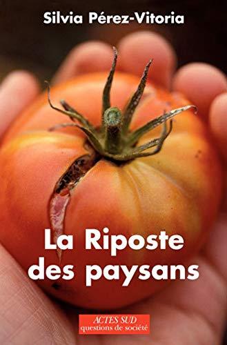 9782742787968: La riposte des paysans