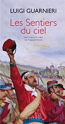 Les Sentiers du ciel (French Edition): Luigi Guarnieri