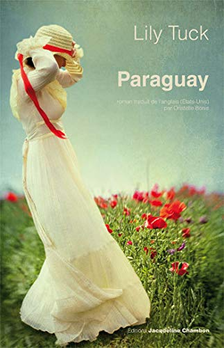PARAGUAY: TUCK LILY