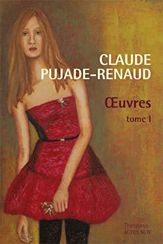 OEUVRES I -THESAURUS-: PUJADE RENAUD CLAUDE