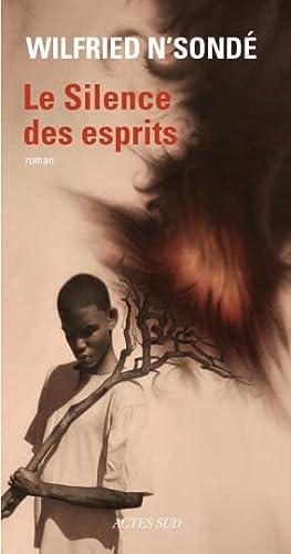 9782742789252: Le silence des esprits (Lettres africaines)