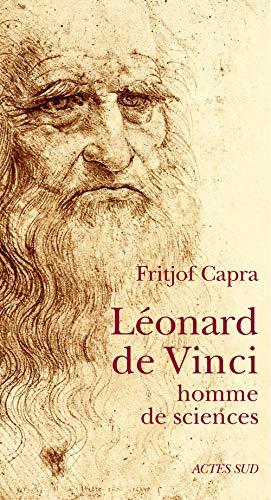 9782742789603: Léonard de Vinci : Homme de sciences