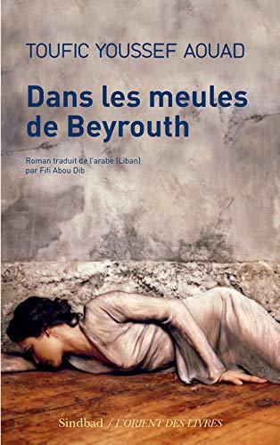 Dans les meules de Beyrouth: Tawfiq Yoûssef AOUAD