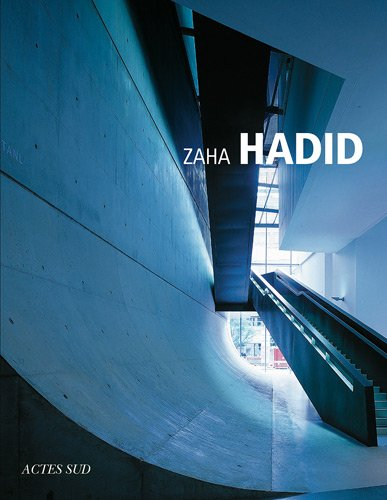9782742792146: Zaha Hadid (Grands architectes)
