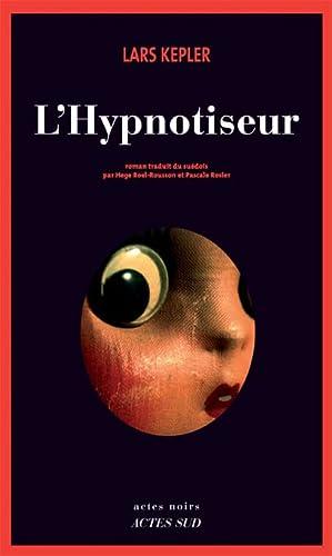 L'Hypnotiseur - KEPLER Lars