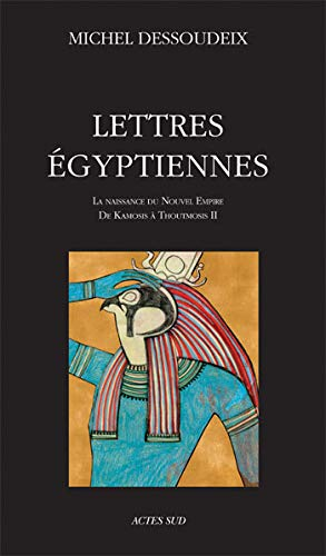 9782742792733: Lettres égyptiennes (French Edition)