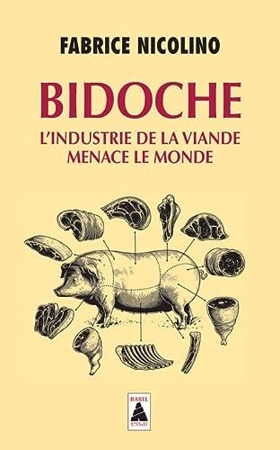 9782742793044: Bidoche : L'industrie de la viande menace le monde