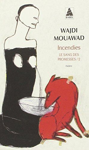 9782742793129: Incendies (Paperback Edition) (Babel)