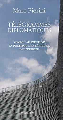 Télégrammes diplomatiques: Marc Pierini