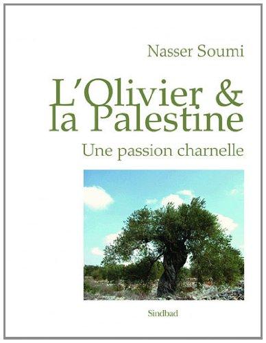 OLIVIER ET LA PALESTINE -L-: SOUMI NASSER