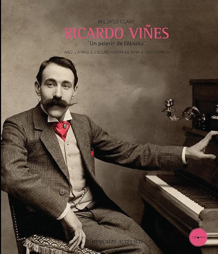 RICARDO VINES + CD: MILDRED CLARY
