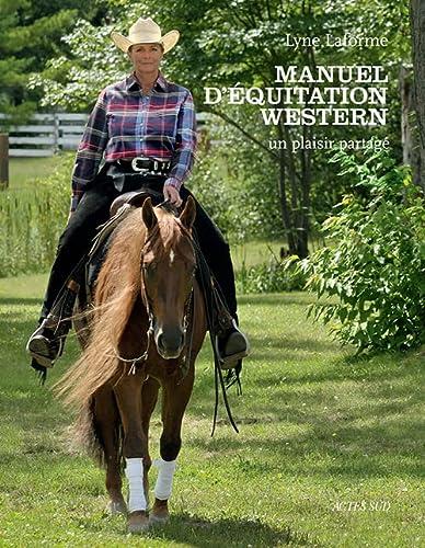 9782742793402: Manuel d'équitation western