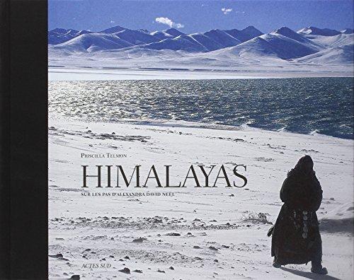 Himalayas (French Edition): Priscilla Telmon