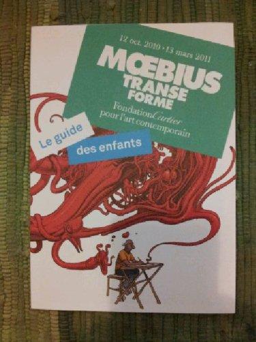 9782742793426: Moebius transe forme