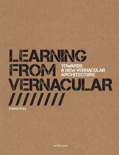 9782742793877: Learning From Vernacular