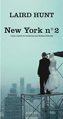 NEW YORK N2: HUNT LAIRD