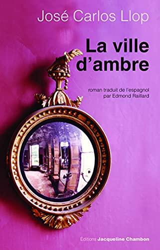 VILLE D AMBRE -LA-: LLOP JOSE CARLOS