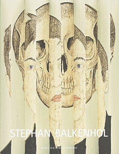 Stephan Balkenhol (French Edition) (9782742795376) by [???]