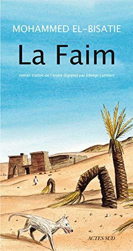 FAIM -LA-: EL BISATIE MOHAMMED