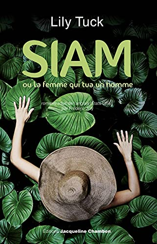 9782742797219: Siam (French Edition)