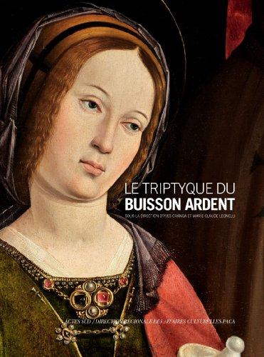 9782742797462: Le triptyque du Buisson ardent (French Edition)