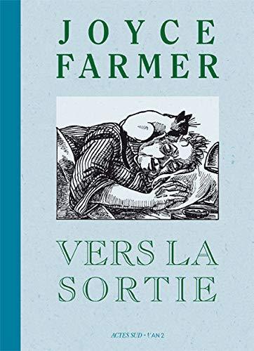 VERS LA SORTIE: FARMER JOYCE