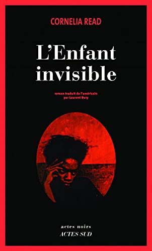 9782742797646: L'Enfant invisible (French Edition)