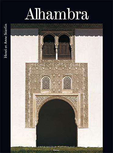Alhambra (French Edition): Henri Stierlin