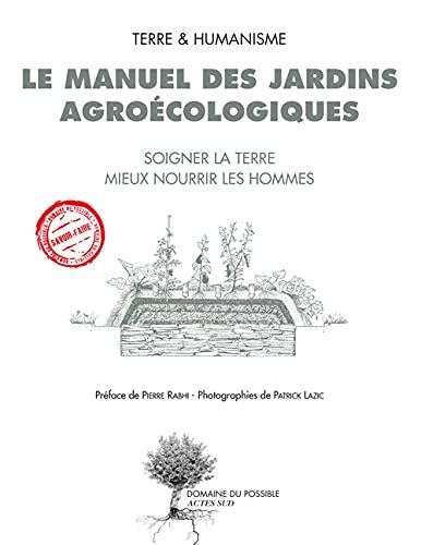 manuel d'agroecologie