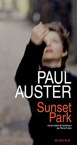 Sunset Park (French Edition) - Paul Auster