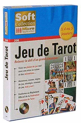 9782742910700: JEU DE TAROT