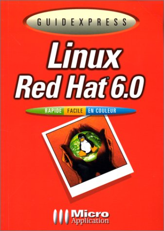9782742915880: Linux Red Hat 6.0