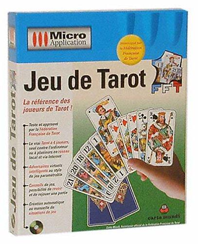 9782742916047: JEU DE TAROT (FFT) (Informatique)