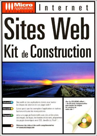 Sites Web, kit de construction: n/a