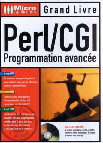 9782742919086: Perl - CGI