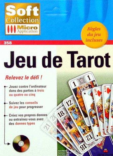 9782742919642: jeu de tarot