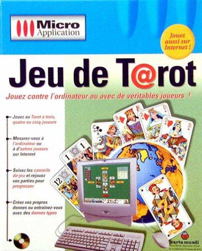 9782742919659: JEU DE TAROT (FR) (Soft Collection)