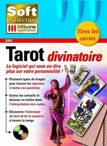 9782742920662: TAROT DIVINATOIRE