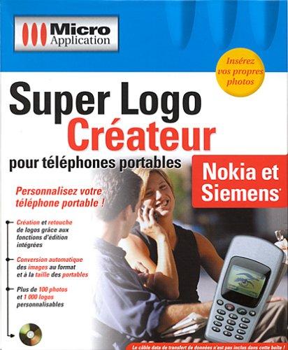 9782742922512: Super Logo Cr�ateur