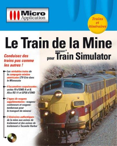 9782742923809: Le Train de la mine