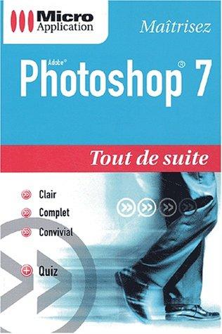 9782742923984: Photoshop 7