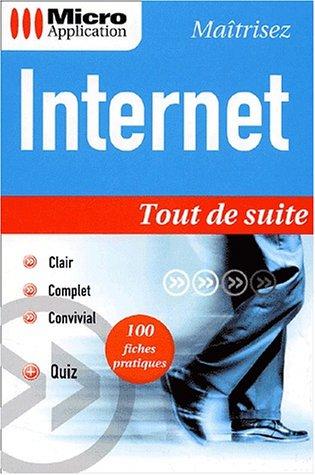 Internet tout de suite: Abou, Olivier