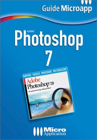 9782742927104: Photoshop 7