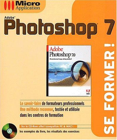 9782742927326: Photoshop 7