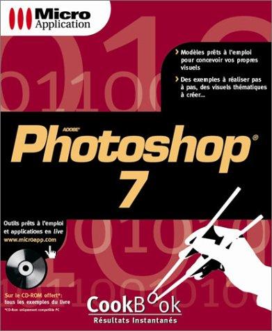 Photoshop 7: Biry, Catherine