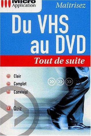 Du VHS au DVD: n/a
