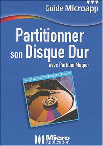 Partitionner son disque dur avec PartitionMagic: Olivier Abou