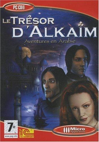 9782742934331: LE TRESOR D'ALKAIM, AVENTURE EN ARABIE