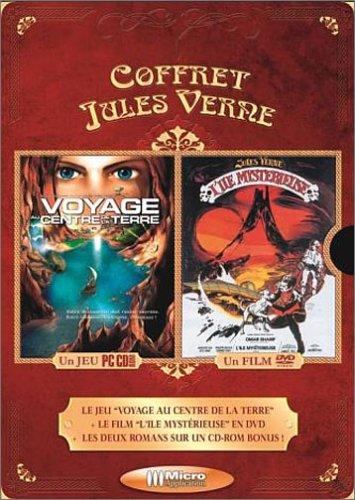 9782742934737: Coffret Jules Verne