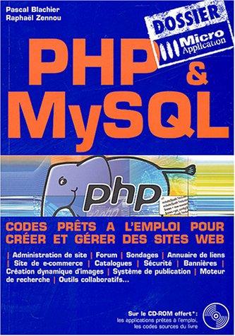 9782742936045: PHP & MySQL